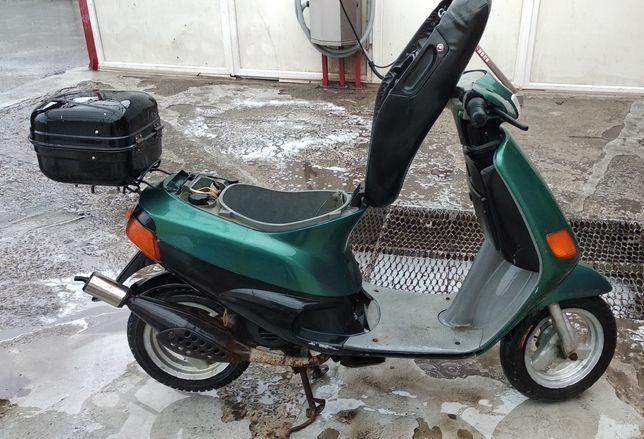 Скутер Piaggio Zip 50 2t Italy
