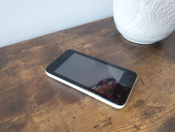 Telefon smartfon orange rise 30 miniSIM