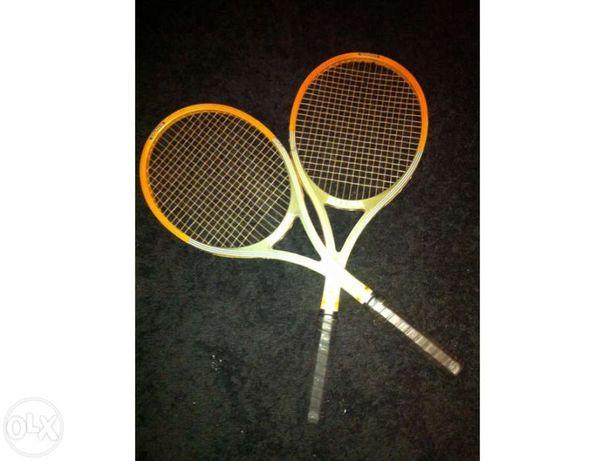 Raquetes ténis vintage Maxima