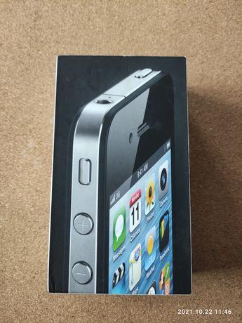 iPhone 4 na części