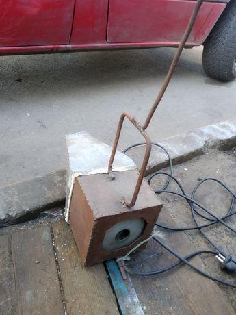Продам обудвалку, вентилятор, нагреватель!