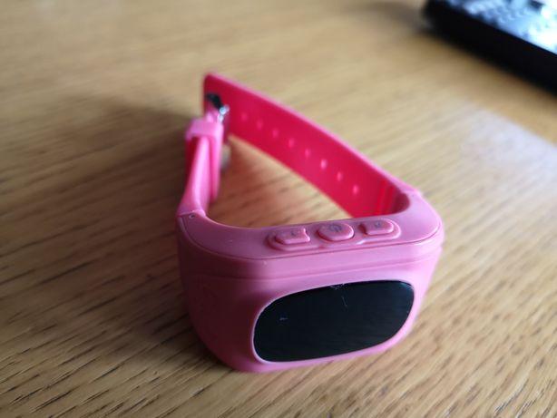 Smart watch dla dziecka z GPS i telefonem