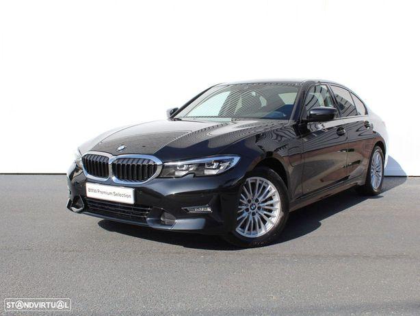 BMW 320 e Corporate Edition Auto
