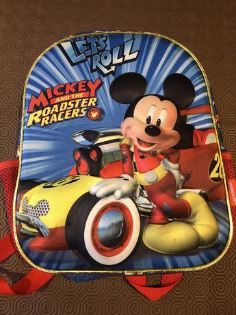 Mochila 3d mickey