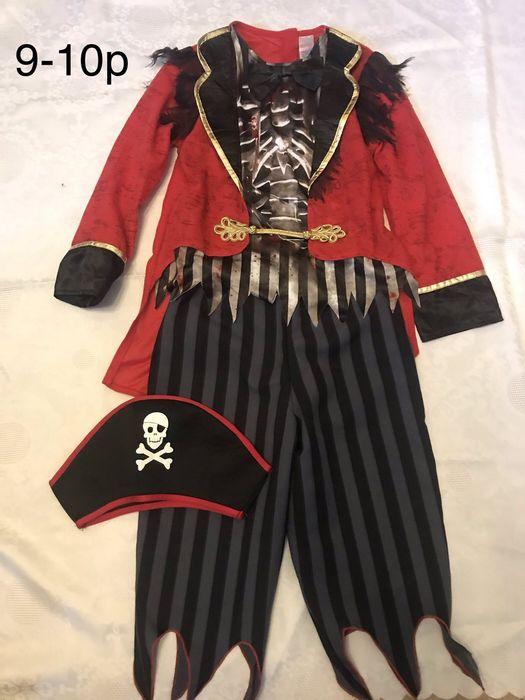 Карнавальний костюм пірат пират продаж Львов - изображение 1