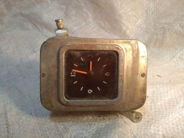 часы СССР автомобильные