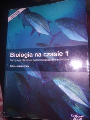 Biologia na czasie 1 nowa era