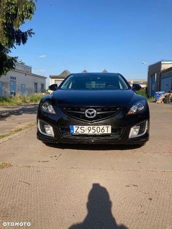 Mazda 6 Mazda 6 Dynamic Sport