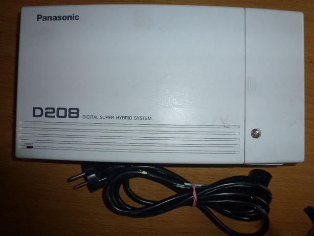 Cetralka telefoniczna Panasonic