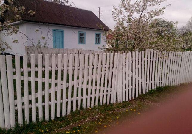 Продається житловий будинок у с. Гвіздів