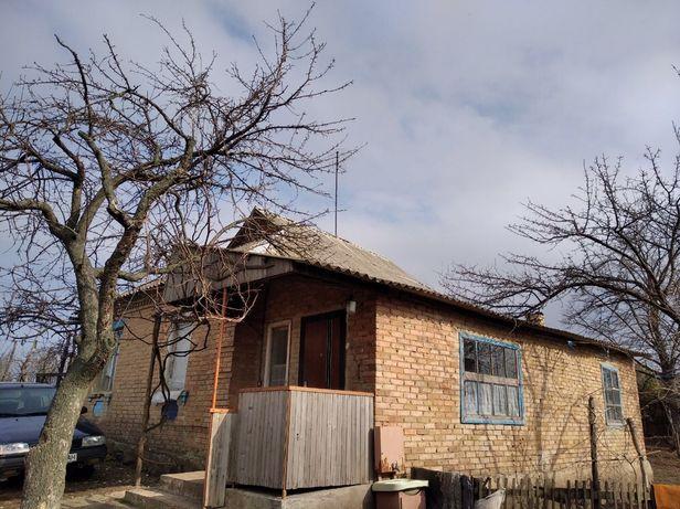 Дом в селе Анненское