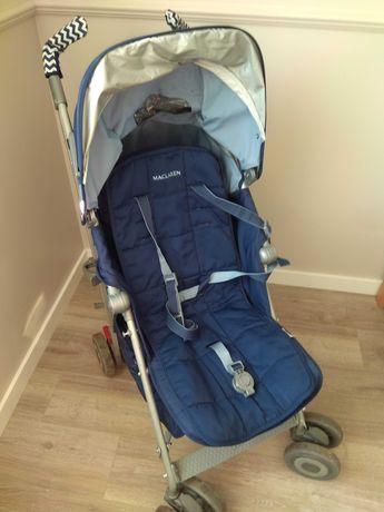 Wózek dziecięcy spacerowy Maclaren techno xlr