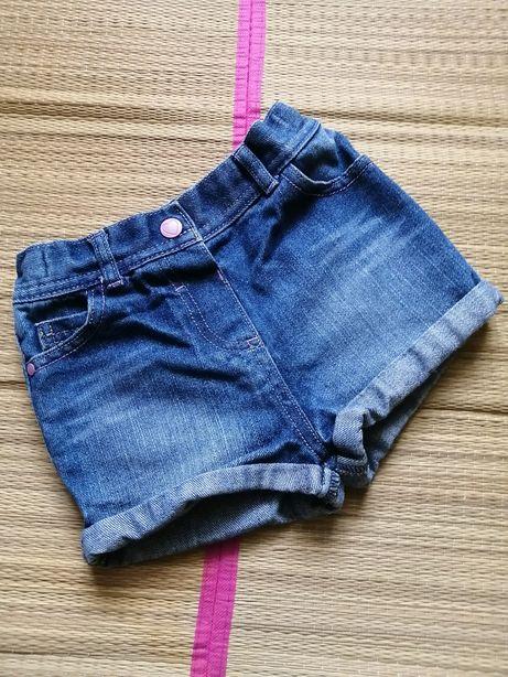 Шорти джинсові George 3 р