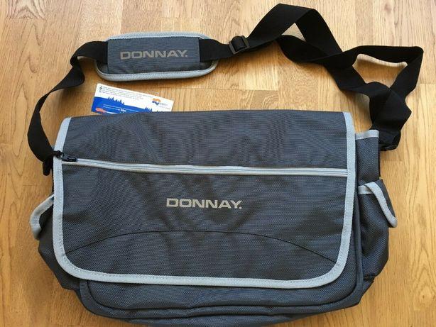Сумка для ноутбука Donnay Оригінал Нова Німеччина