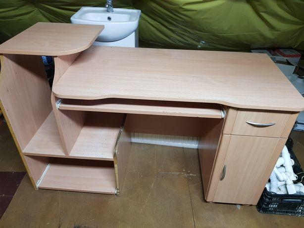 Biurko używane