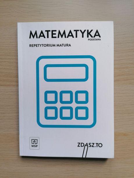 Repetytorium matematyka podstawa wsip