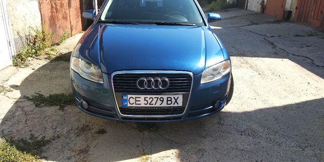 _Audi A4 B7 2005_