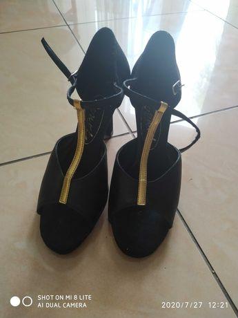 Buty taneczne nowe