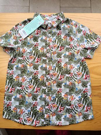 Koszula chłopięca 98 cm (2-3 lata)