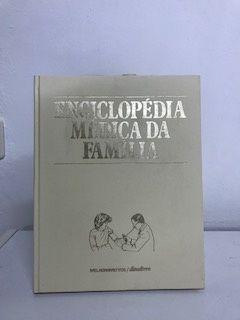 Enciclopédia Médica da Familia - novo preço