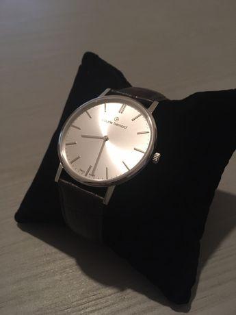 Zegarek męski Claude Bernard Nowy na gwarancji