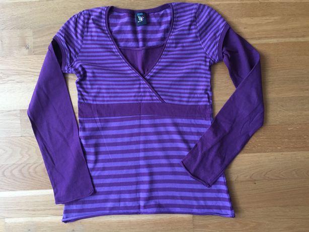 Bluzeczka tunika Reserved r.146