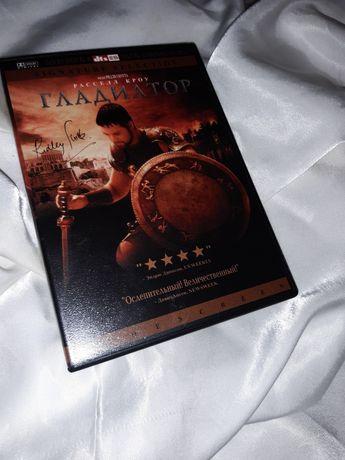 Гладиатор DVDдиск