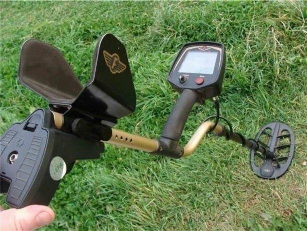 Металлоискатель • Металлодетектор • Fisher F75 •| Металошукач