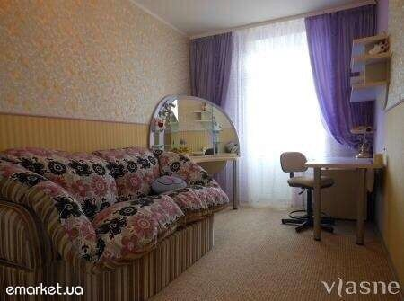 3-х комн. апартаменты - Кашинского, хозяин, центр-1