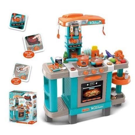 Детский кухонный гарнитур