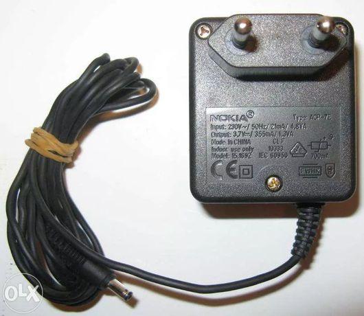Carregador Nokia - ACP-7E 15.1692
