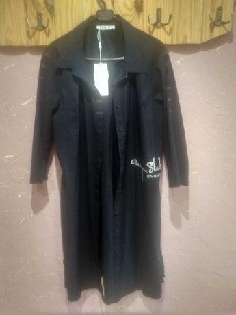 Плаття рубашка  жіноча