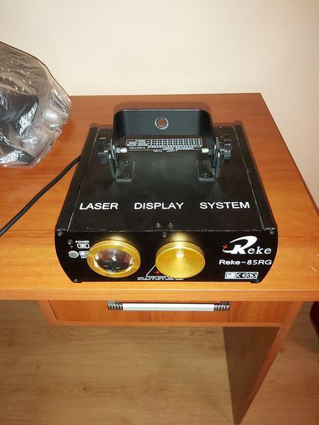 Laser Reke 85RG sprzedam