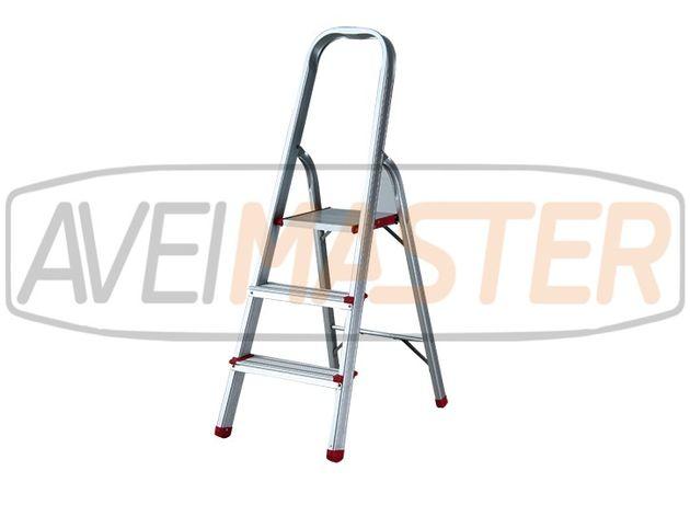 Escadotes Aluminio ref.960420 ; 960430