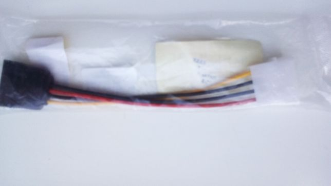 Кабель Patron SATA HDD (CC-SATA-PS) Molex