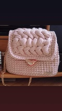 Sprzedam eleganckie torebki damskie handmade