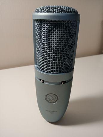 Mikrofon pojemnościowy AKG Perception 120 | gratis kabel Proel