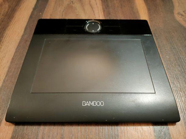 Tablet Graficzny Wacom Bamboo MTE-450