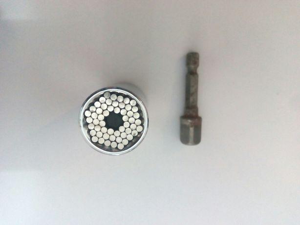 Chave de roquete 7mm-19mm