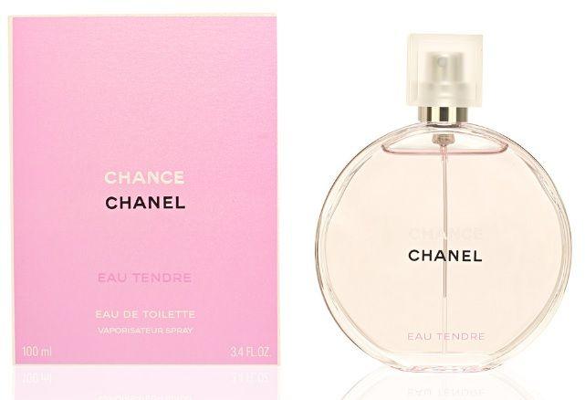Chanel Chance Eau Tendre Perfumy damskie. EDP 100ml. KUP TERAZ
