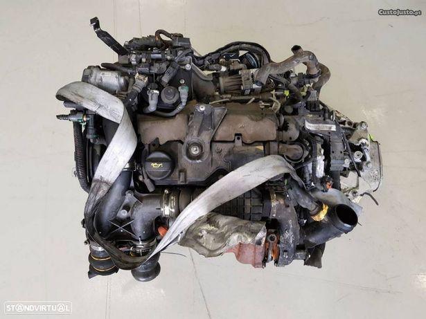 Motor Citroen/Peugeot 1.6HDI 115cv Ref.: 9H05/9HR/9HD/9HM