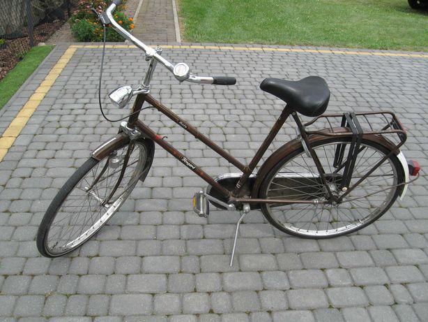 Rower damski holenderski Bato koła 26