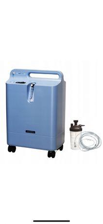 Problem z oddychaniem Koncentrator tlenu Philips Erer flo fv8%