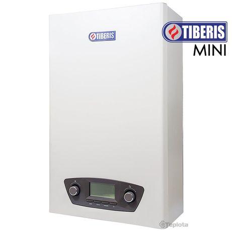 Газовый котел настенный Tiberis Cube MINI 24 F новый