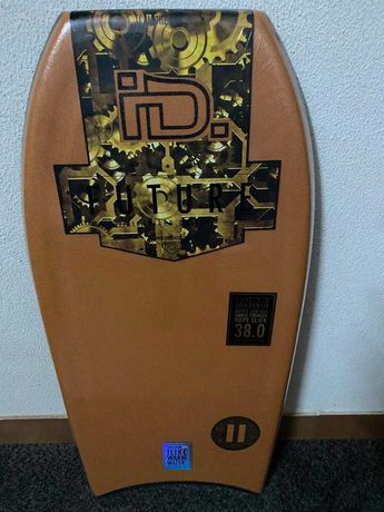 "Bodyboard ID 38"""