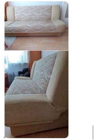Wersalka /sofa / kanapa marki Bodzio - rozkładana