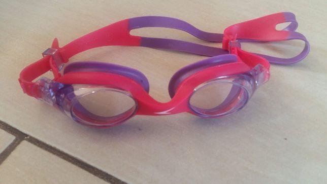 dziecięce okulary do pływania Speedo