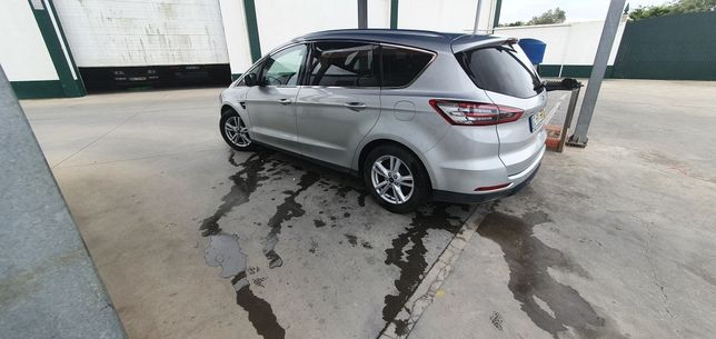 Ford s max 2.0 impecável
