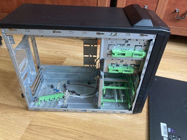 Obudowa mATX Acer Veriton,gruba blachaW7,W10