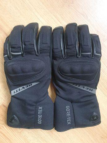 Rękawice zimowe motocyklowe Revit Livengood Gore-Tex! Nowe! roz. L